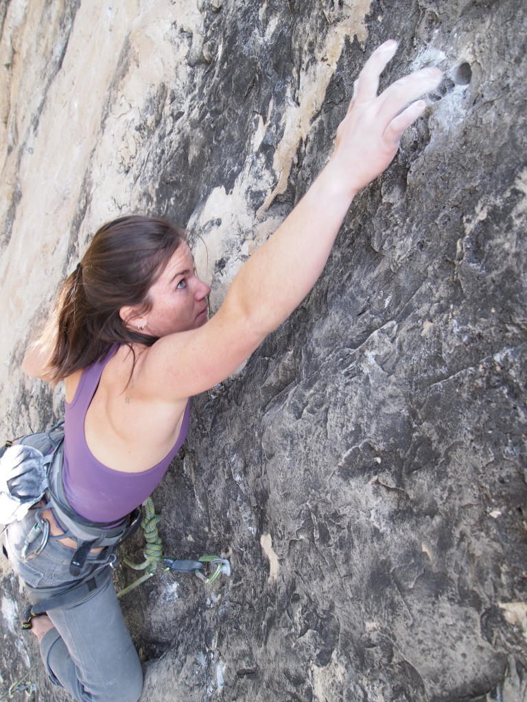 climbing-as-a-family | rock climbing | rock climbing women