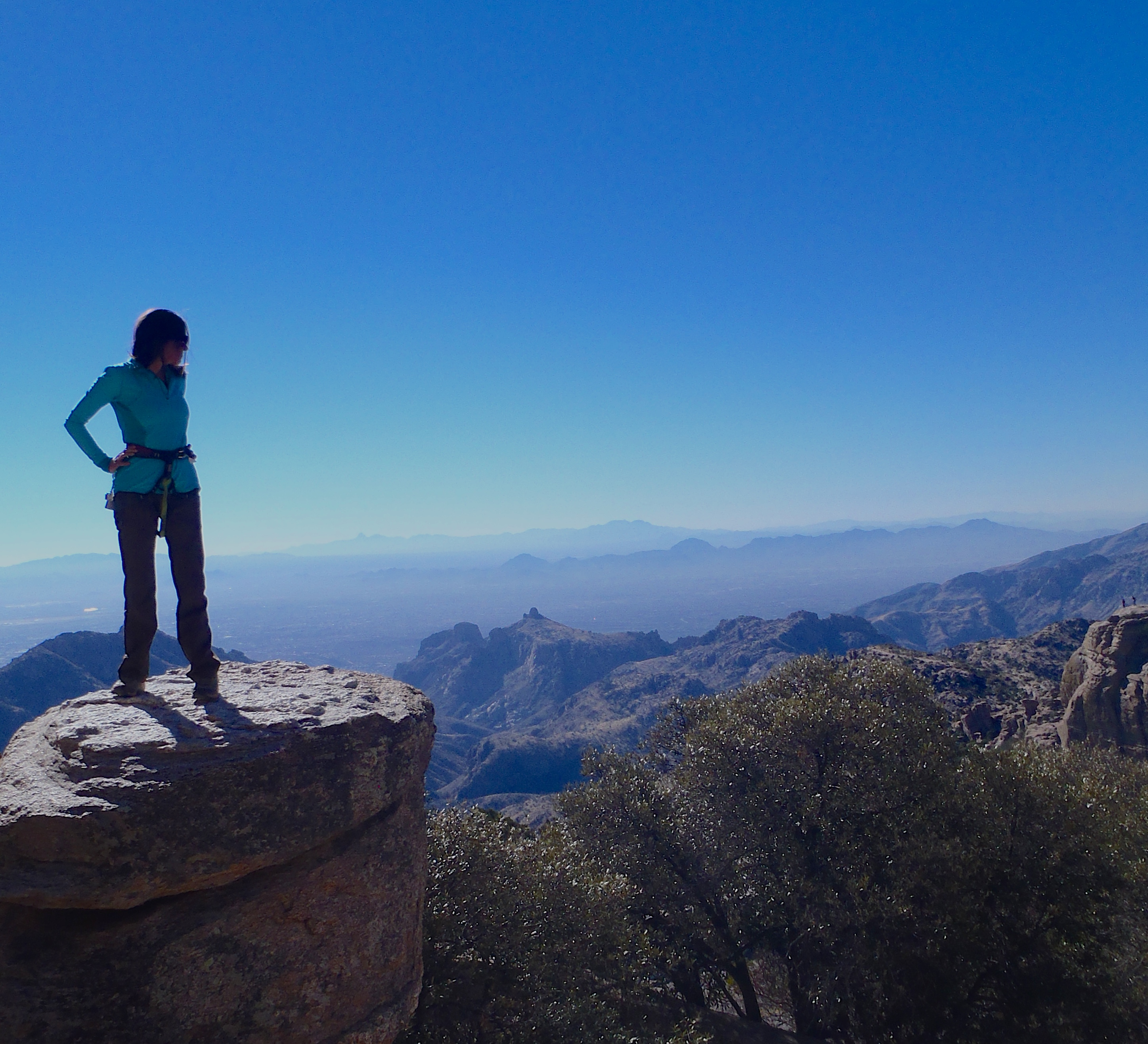 mount lemmon women Mount lemmon (o'odham: babad do'ag), with a summit elevation of 9,159 feet (2,792 m), is the highest point in the santa catalina mountains it is located in the.