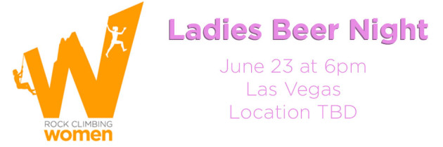 Ladies Beer Night : Las Vegas June 23 !