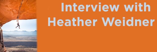 RCW interviews Heather Weidner!