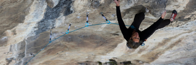 On climbing and role models