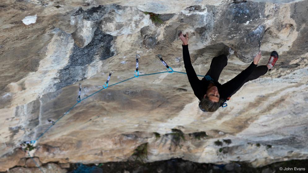 Lynn Hill Rock Climbing Women