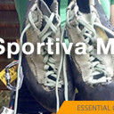 La Sportiva Mythos: Good grip, all-day comfort