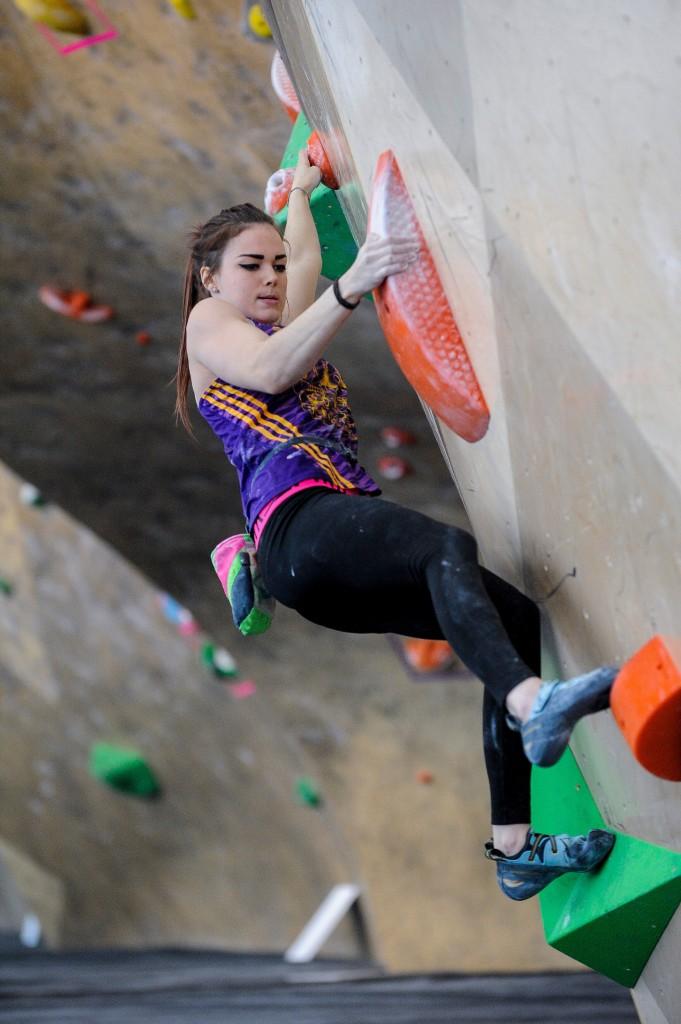 Fin1 Female, Rocks & Ropes-448