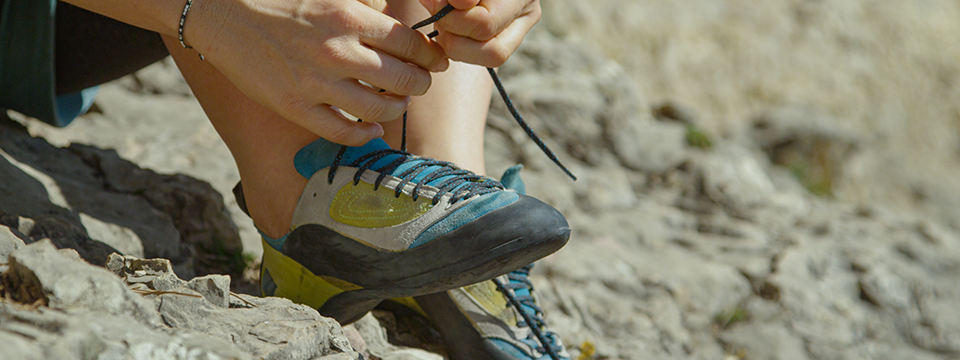 Women Rock Climbers Share Their